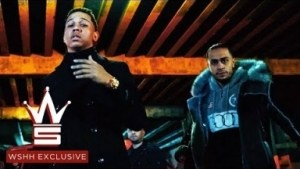 Arabb Luciano - Came Up FT Lil Bibby & Z-Money